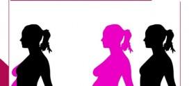 تغییرات پستان در دوران بارداری