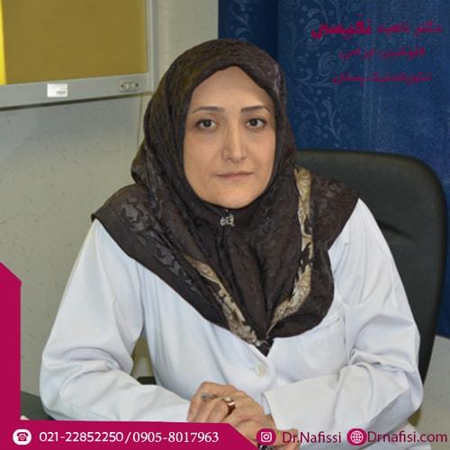 بهترین دكتر سرطان سينه در تهران